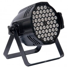 DIALighting LED Multi Par 54-3 RGBW