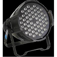 DIALighting LED Multi Par 54-3 WW-CW