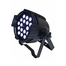 DIALighting LED Multi Par zoom