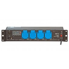 JB Systems DSP 4G
