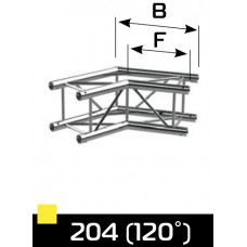 PKC К4-290NB-204Х